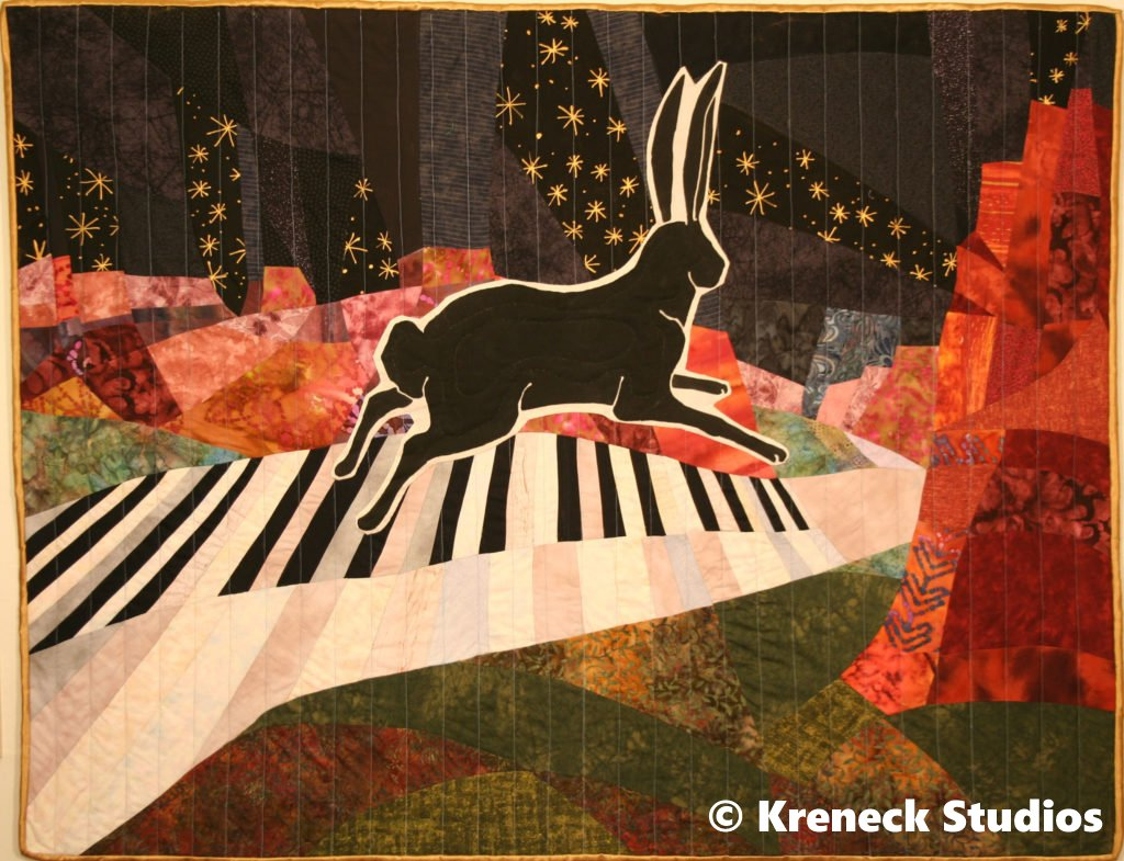 4-b-e-kreneck-the-lone-jazz-rabbit-heads-home-to-new-orleans-night-h-36-in-x-w-46-in-2010